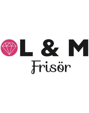 Logotyp & skyltfönster dekor