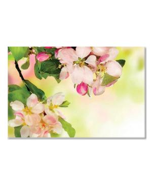 "Canvastavla ""Blossom"""