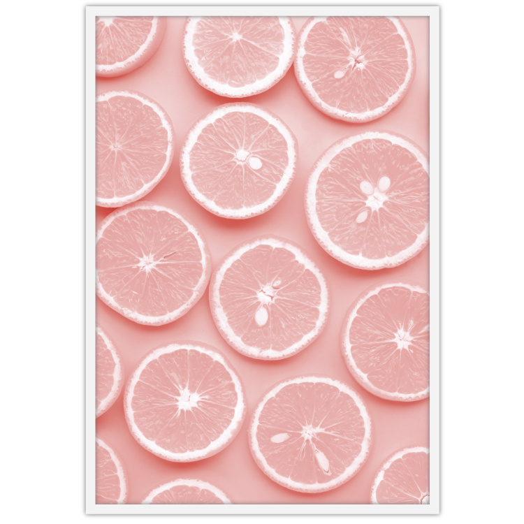 PINK SLICES
