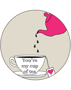 My Cup of Tea 6-pack
