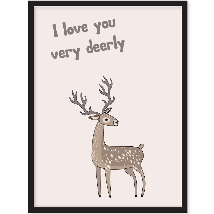 Deerly