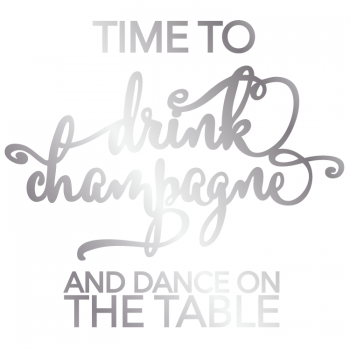Dance on the table