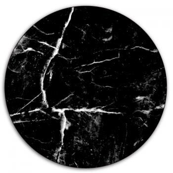 Marble Black